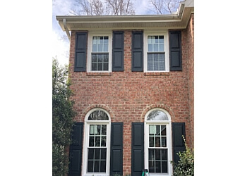 Winston Salem window company The Window Source