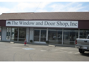 Sacramento window company The Window and Door Shop, Inc.