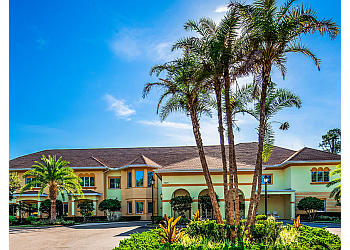Jacksonville assisted living facility The Windsor at Ortega