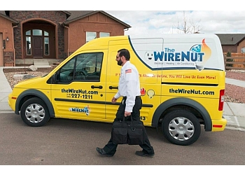 Colorado Springs electrician The Wirenut