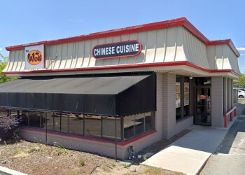 Reno chinese restaurant The Wok Chinese Cuisine