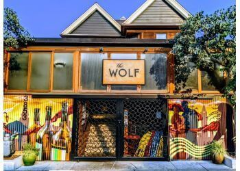 Oakland french cuisine The Wolf