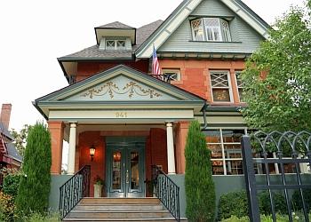 Denver spa The Wood House Spas