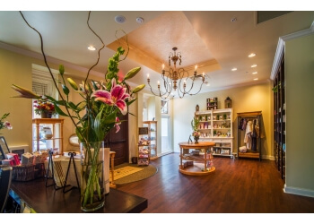 Baton Rouge spa The Woodhouse Day Spa
