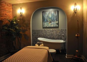 Chattanooga spa The Woodhouse Day Spa