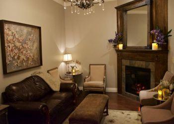 Cincinnati spa The Woodhouse Day Spa