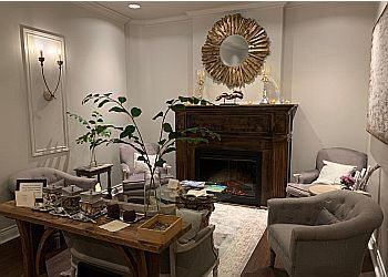 Columbus spa The Woodhouse Day Spa