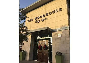 El Paso spa The Woodhouse Day Spa