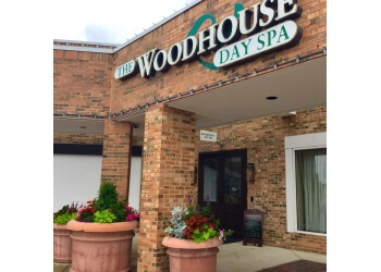Fort Wayne spa The Woodhouse Day Spa