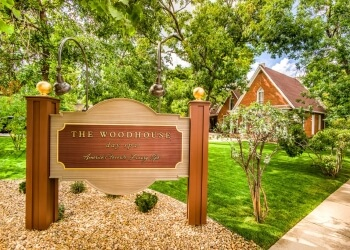 Lakewood spa The Woodhouse Day Spa