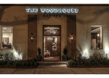 New Orleans spa The Woodhouse Day Spa