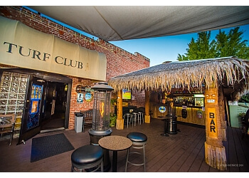 Hayward night club The World Famous Turf Club