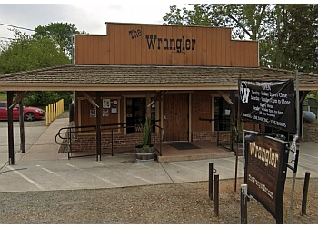 Elk Grove night club The Wrangler Bar