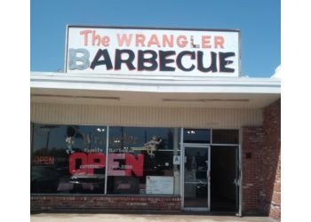 The Wrangler Barbecue