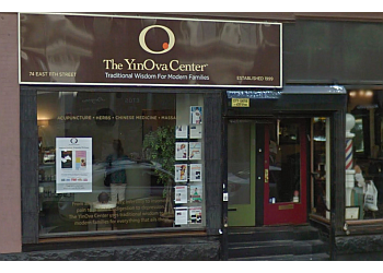 New York acupuncture The YinOva Center
