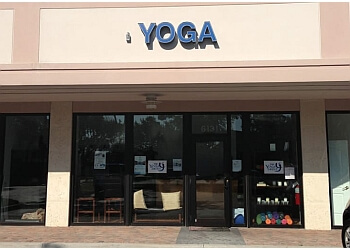 Fort Lauderdale yoga studio The Yoga Joint
