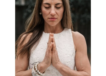 Tulsa yoga studio The Yoga Room
