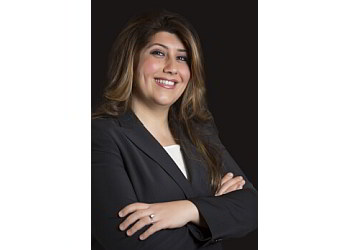 Fort Worth social security disability lawyer The Zendeh Del Law Firm, PLLC