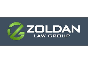 The Zoldan Law Group