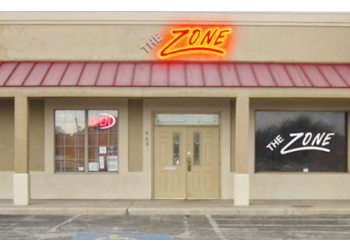 Abilene sports bar The Zone Grill & Bar