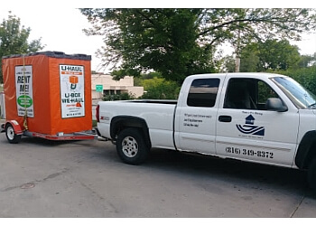 Independence moving company Thebo's Pro Moving