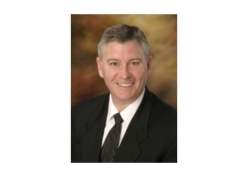 Tacoma dentist Dr. Theodore Baer, DDS