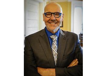 Springfield dui lawyer Theodore J. Harvatin