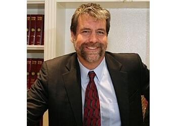 Tampa divorce lawyer Theodore J. Rechel