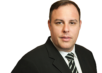 Clearwater immigration lawyer Theodore Panagiotopoulos