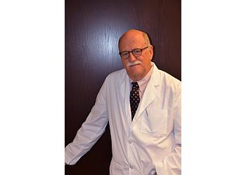 Boise City endocrinologist Theodore Steven Roosevelt, MD, PhD