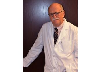 Boise City endocrinologist DR. THEODORE STEVEN ROOSEVELT, MD, PH.D, FACE, FCLM