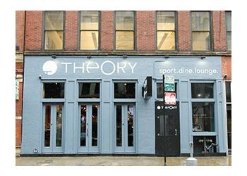 Theory bar