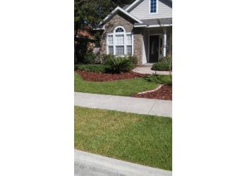 Gainesville lawn care service Theo's Lawn Maintenance