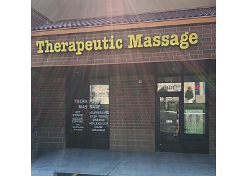 Olathe massage therapy Therapeutic Massage