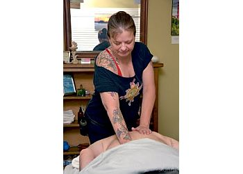 Vallejo massage therapy Therapeutic Massage with Cyndi Combs