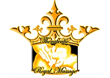 Raleigh massage therapy Therapeutic Royal massage