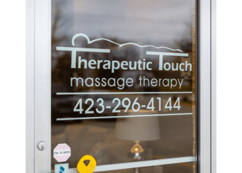 Chattanooga massage therapy Therapeutic Touch Massage Therapy LLC