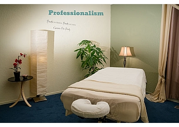 San Jose massage therapy Therapia LLc