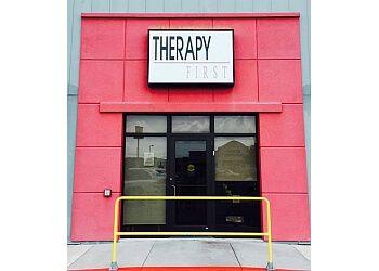 Corpus Christi occupational therapist Therapy First LLC