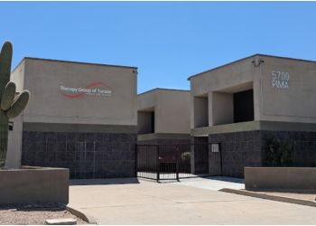 Tucson occupational therapist Therapy Group of Tucson, PLLC