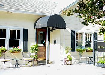 Charlotte hair salon Therapy Hair Salon and Spa