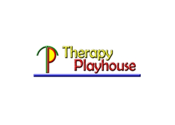 St Petersburg occupational therapist Therapy Playhouse