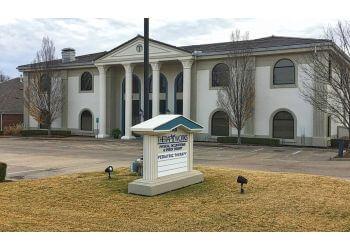 Tulsa occupational therapist Therapyworks