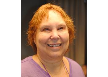 Seattle gynecologist Theresa Burdick, MD