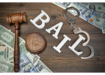 San Mateo bail bond Theron Bail Bonds