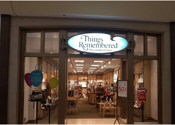 Reno gift shop Things Remembered