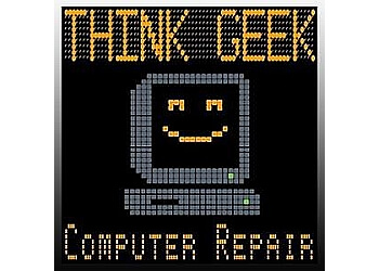 Think Geek Computer Repair
