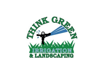 Think Green Landscaping And Irrigation
