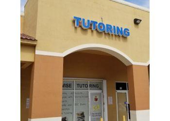 Hialeah tutoring center Think Wise Tutoring