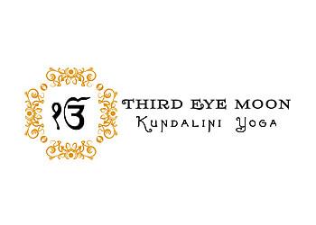 Third Eye Moon